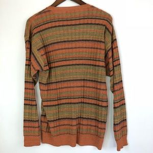 Ermenegildo Zegna Sweaters - Zegna striped sweater